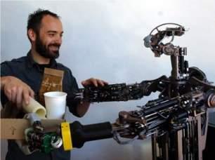 Robô doméstico