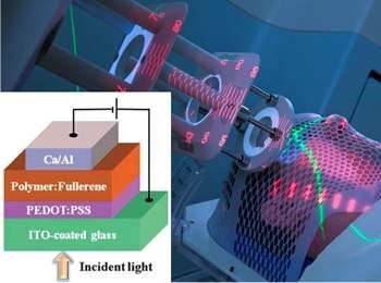 Nanorrobôs alimentados sob a pele