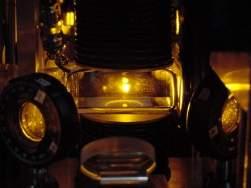 As muitas luzes de um laboratório de biofotônica