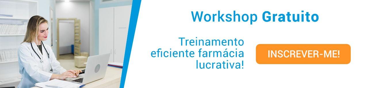 banner workshop treinamento - Entenda [de uma vez] a diferença de remédios para não errar na hora de comprar na farmácia