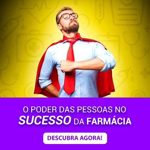 O poder das pessoas no sucesso da farmácia