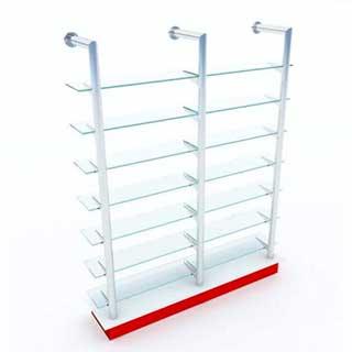 vitrine - Confira quais são os móveis para farmácias mais adequados para fazer a exposição dos produtos