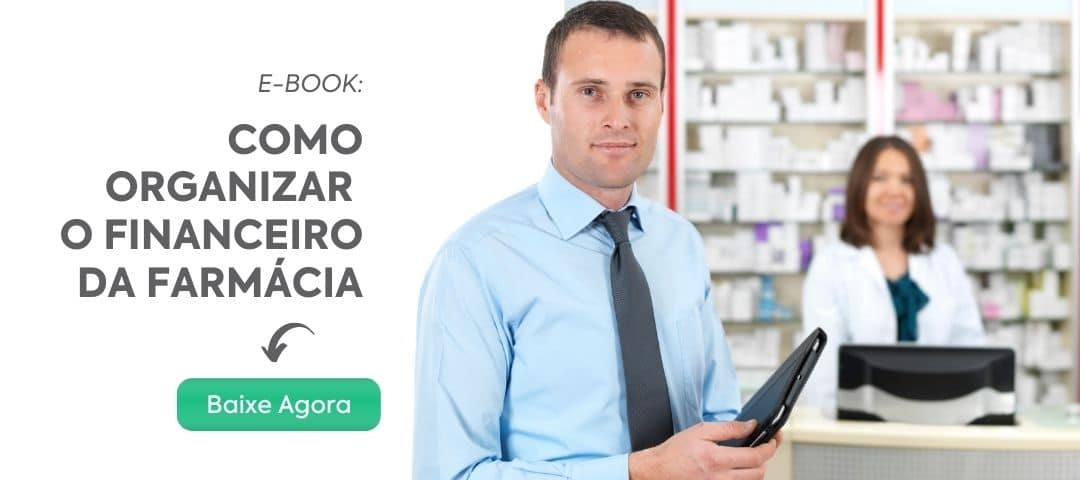 Ebook - Organizar o financeiro