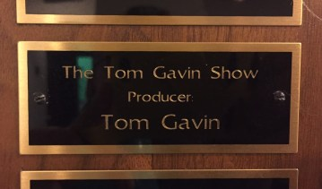 Tom Gavin DC Comedy