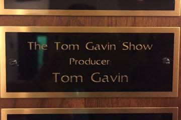 Tom Gavin DC Comedy