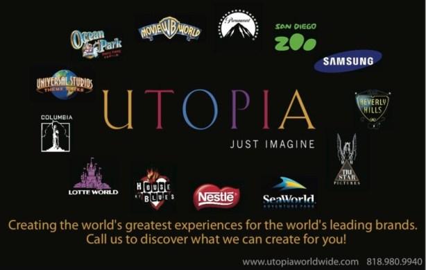 Ad Utopia