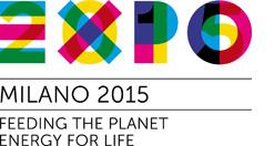 Milan 2015 logo