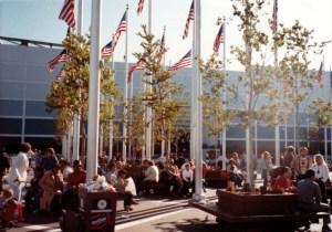 US Pavilion, New Orleans '84. Photo: James Ogul