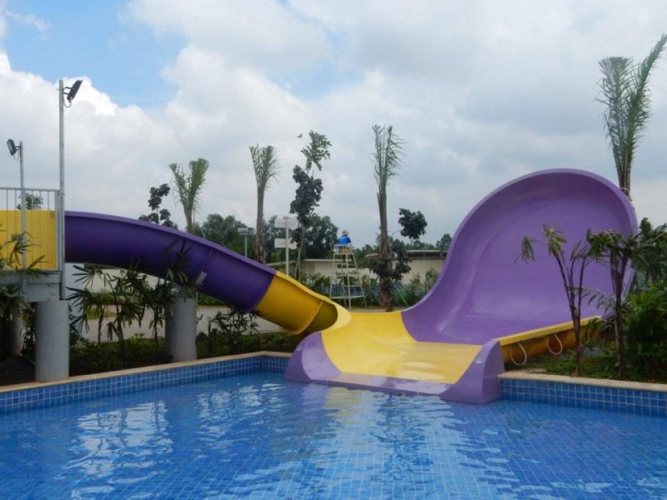 Kid's Boomerango - Grand Wisata (1)