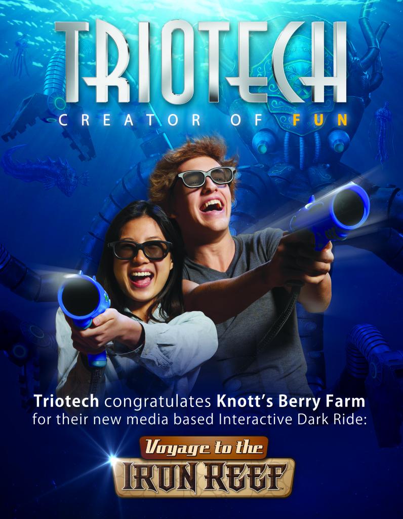 Triotech full