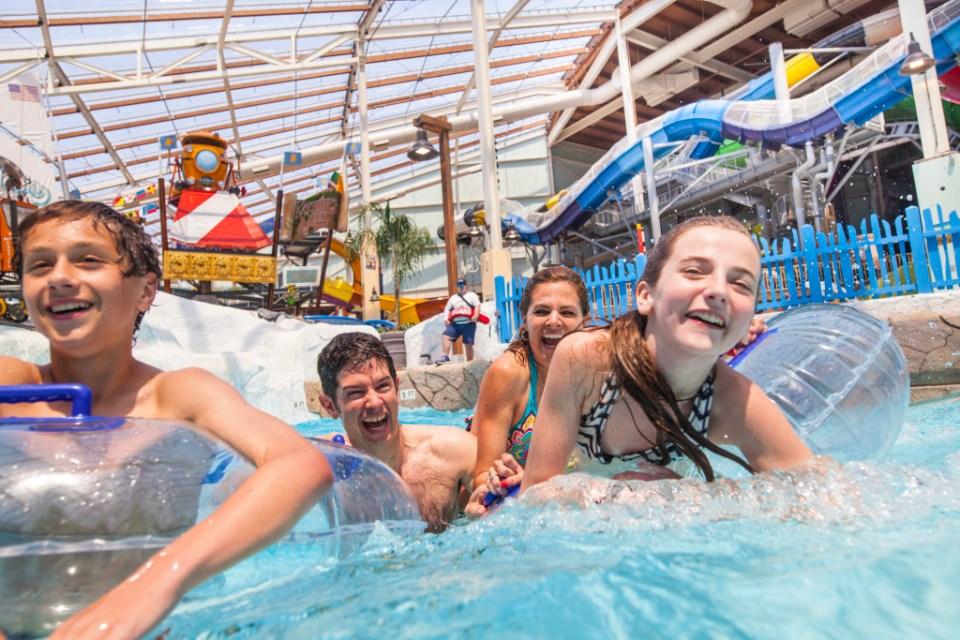 Camelback Lodge & Aquatopia Indoor Waterpark (2)
