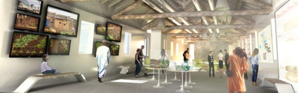 Civil Societies Pavilion