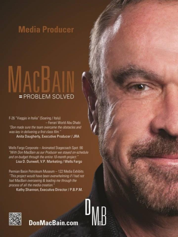 Don MacBain