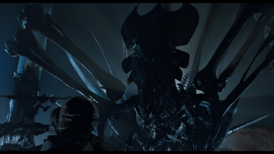 """20th Century Fox film """"Aliens"""""""
