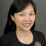 Beth Chang, AECOM