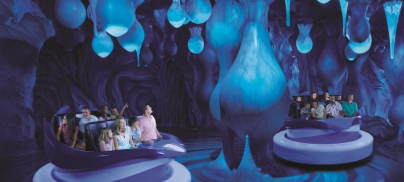 Antarctica: Empire of the Penguin at SeaWorld Orlando