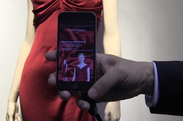 InPark Magazine – PANASONIC+APPLE+VIDERO: The magical mobile media tour