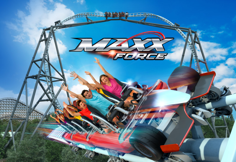InPark Magazine – Six Flags 2019 lineup includes launch