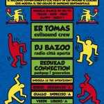 TRAFFIC LIGHT PARTY – '70/'80/'90 – SEMAFORO PARTY