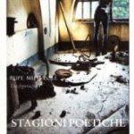 Intervista di Alessia Mocci ai quattro autori della raccolta Stagioni Poetiche, Rupe Mutevole Edizioni