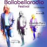 BALLABELLARADIO FESTIVAL ALLA SUA 13° EDIZIONE