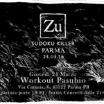ZU + Sudoku Killer // live