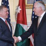 Egitto, Giordania e Stati Uniti: lotta al terrorismo e processo di pace in Medio Oriente al centro dei colloqui alla Casa Bianca