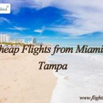 flights from Miami to Tampa