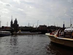 2 giorni ad Amsterdam, la cultura oltre lo svago