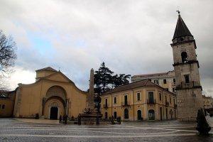 Chiesa di Santa Sofia di Benevento