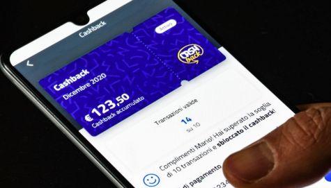 Sospensione del Cashback: tra rilancio dei consumi e lotta all'evasione