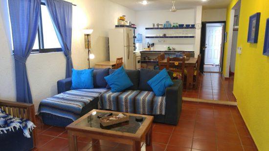 Vacation Rental Puerto Morelos