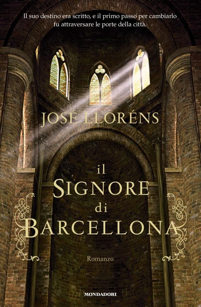 Il Signore di Barcellona – José Lloréns