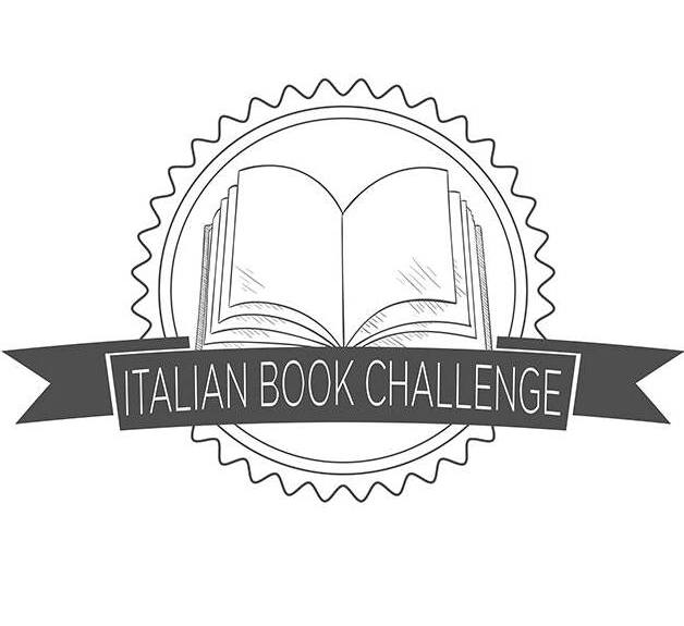 Italian Book Challenge