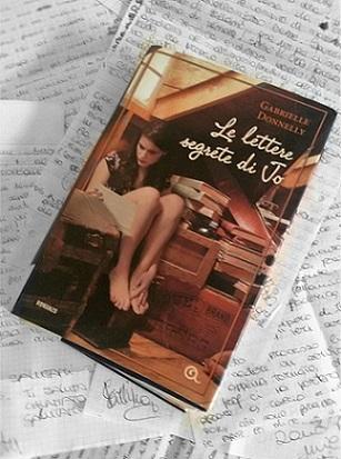 Le lettere segrete di Jo – Gabrielle Donnelly