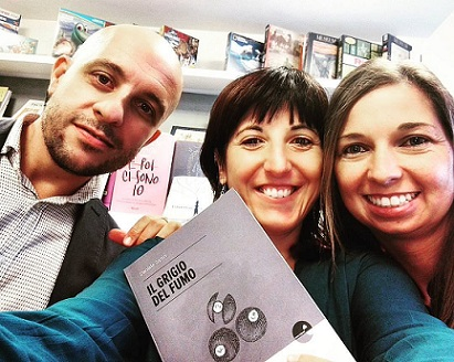 Intervista a Daniele Sartini