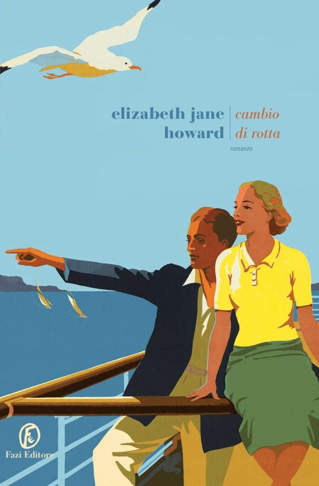 Cambio di rotta – Elizabeth Jane Howard