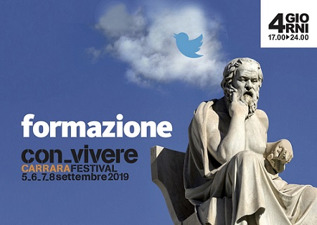 Con_vivere Carrara Festival 2019