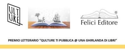 Qulture ti premia @ Una Ghirlanda di Libri