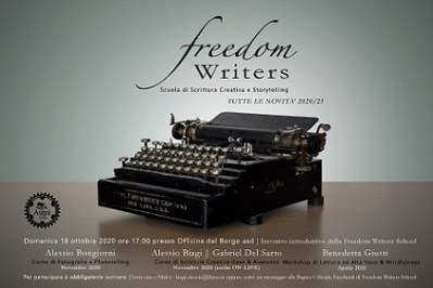 Freedom Writers School