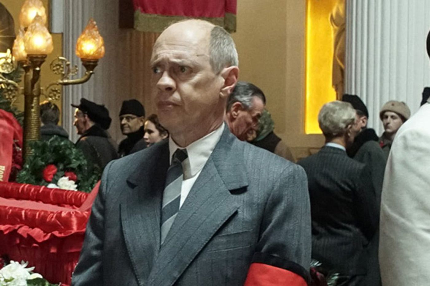 Death Of Stalin See It Because Putin Doesn T Want You To And
