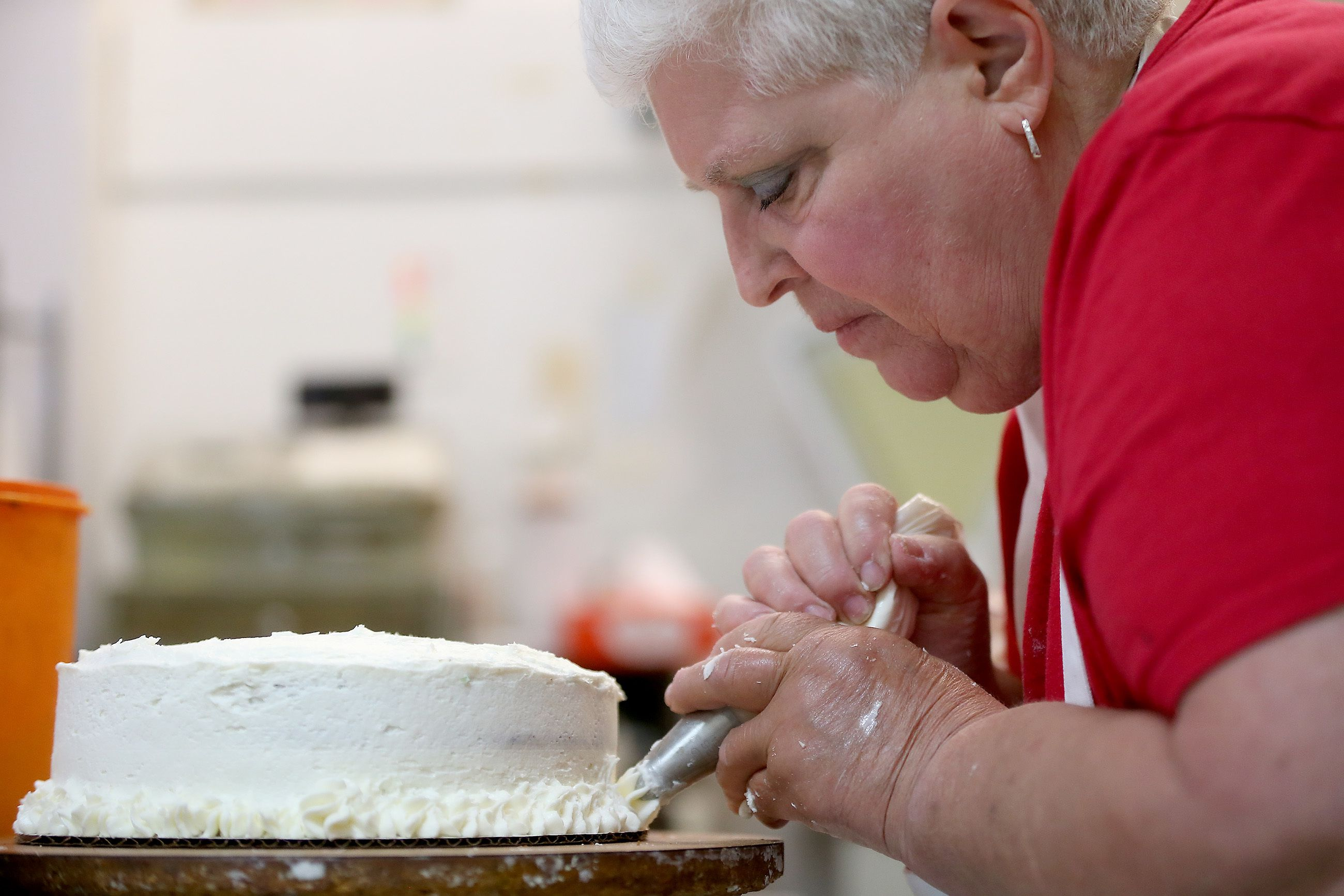 Homemade Goodies By Roz Is Closing And The Ranks Of Kosher Bakeries Dwindles