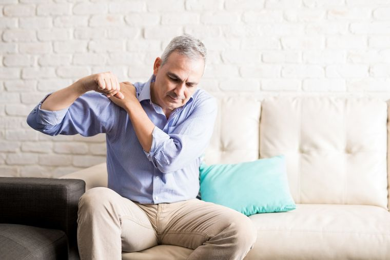 your shoulder pain a rotator cuff tear