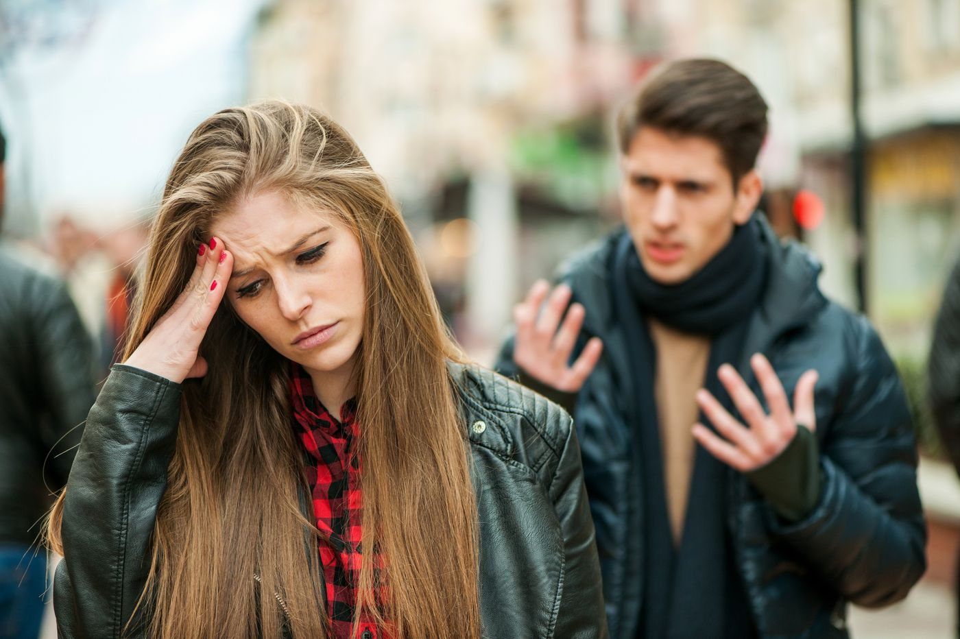 Relationship Abuse Like Breaking Condoms And Hiding Birth
