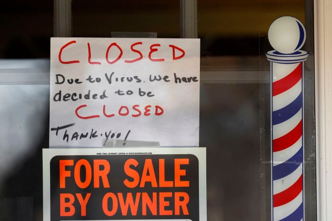 SBA slashes disaster-loan limit from $2 million to $150,000, shuts ...