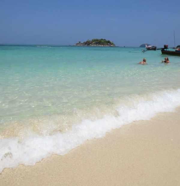 Koh Lipe_Sunrise Beach