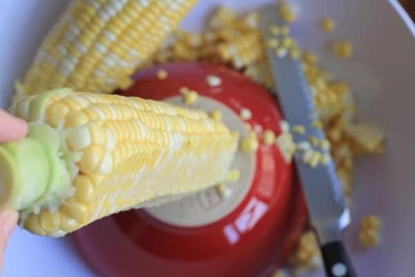 Sweet Corn_Thailand