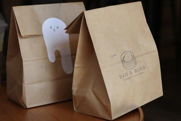 Bao & Buns Bangkok_Taro Strings