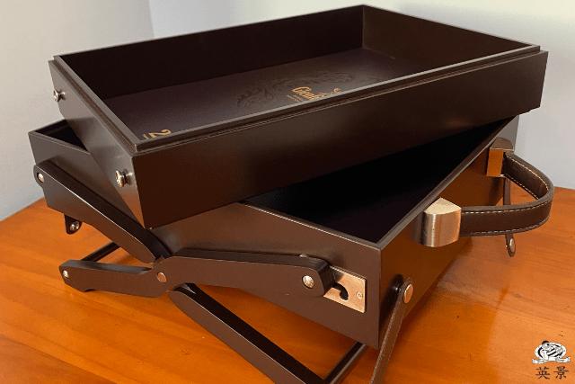 格蘭菲迪折疊酒盒10
