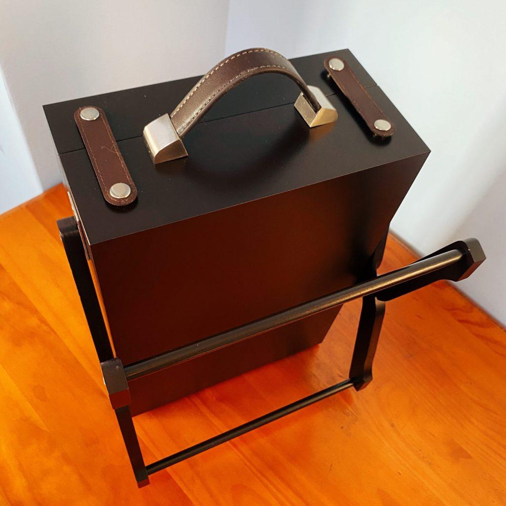 格蘭菲迪折疊酒盒7